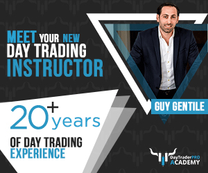 Day Trading Fundamentals With Guy Gentile Course