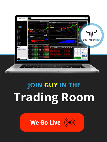 Live Trading Room